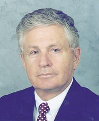 Insurance Agent Albert Elmore