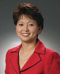 Insurance Agent Annie Le