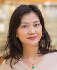Insurance Agent Tina Tay