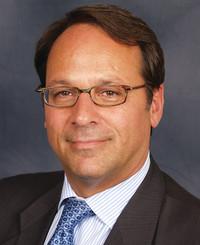 Agente de seguros Michael McVicker