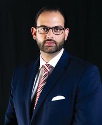 Insurance Agent Carlo Perez