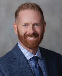 Agente de seguros Scott Zeimet