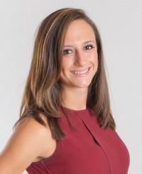 Agente de seguros Bethany Lentz
