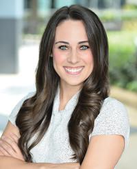 Agente de seguros Emily Beck