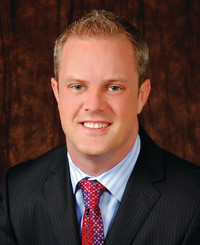 Insurance Agent Eric Johnston