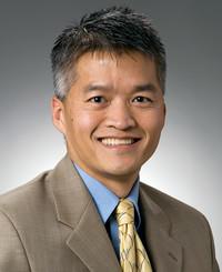 Insurance Agent Mark Nguyen