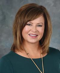 Agente de seguros Gretchen Robertson