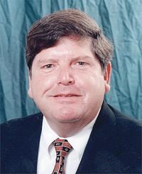 Insurance Agent Rusty Hewitt