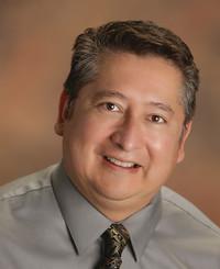 Insurance Agent Ed Sandate
