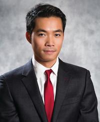 Insurance Agent Trung Le