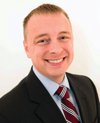 Insurance Agent Chris Sanders