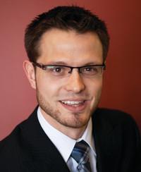Insurance Agent Grant Leslie