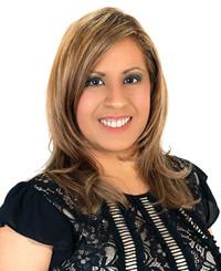 Insurance Agent Patricia Cantu