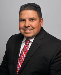 Agente de seguros Chris Guevara