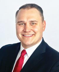 Insurance Agent David Mordis