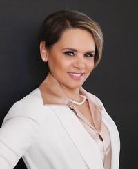 Agente de seguros Angie Barraza-Penuelas