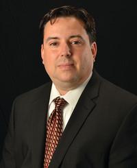 Insurance Agent Rosendo Aragon