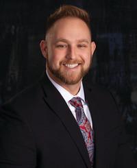 Agente de seguros Brandon Farrow