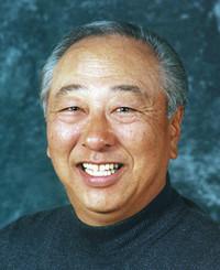 Agente de seguros Frank Ishida