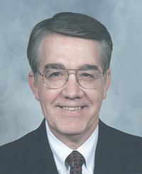 Insurance Agent Jim Slatt