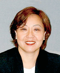 Insurance Agent Nina Jeong