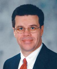 Insurance Agent Robert Pruett