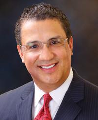 Insurance Agent Julian Garza