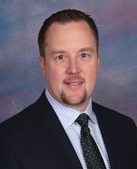 Agente de seguros Marc Sisler