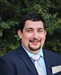 Insurance Agent Patrick Stone