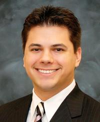 Insurance Agent Garrett Spegar