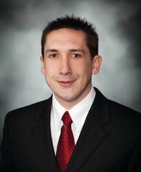 Insurance Agent John Hillyer