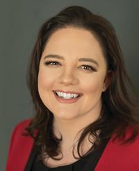 Agente de seguros Joanne Dauphin