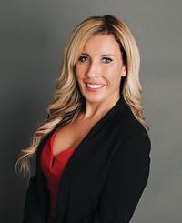 Agente de seguros Sondra Gayle