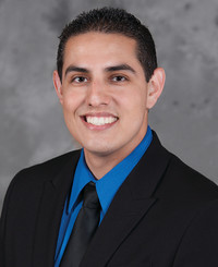 Insurance Agent Aaron Villegas