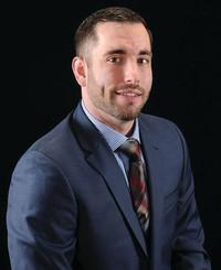 Insurance Agent Nick Rowan