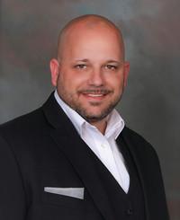 Agente de seguros David Scales, Jr