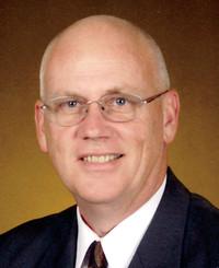 Insurance Agent David Bost