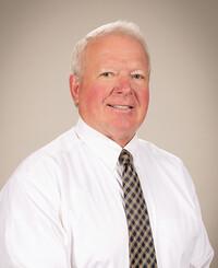 Agente de seguros David Loerwald