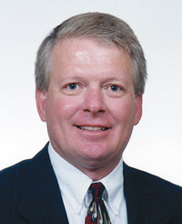 Agente de seguros Dave Loerwald