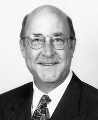 Agente de seguros John Myers