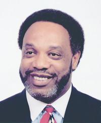 Insurance Agent Lester Solomon
