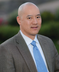 Insurance Agent David Wong