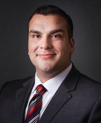 Insurance Agent Julian Reyes