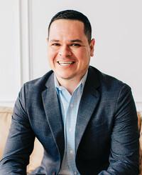 Agente de seguros Roy Moreno