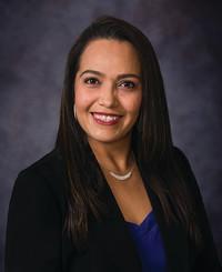Agente de seguros Monica Rodriguez