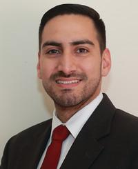 Insurance Agent Jose Herrera