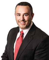 Insurance Agent Keith Tew