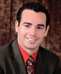 Insurance Agent Kevin Ferraro