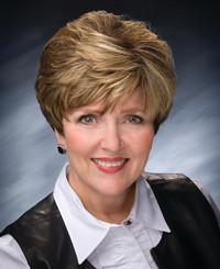 Insurance Agent Carol Walker