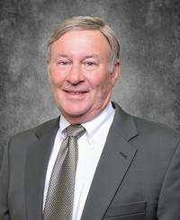 Insurance Agent Tom Harbert